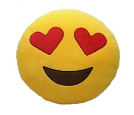Smile Almohadon Super Soft 30 cm